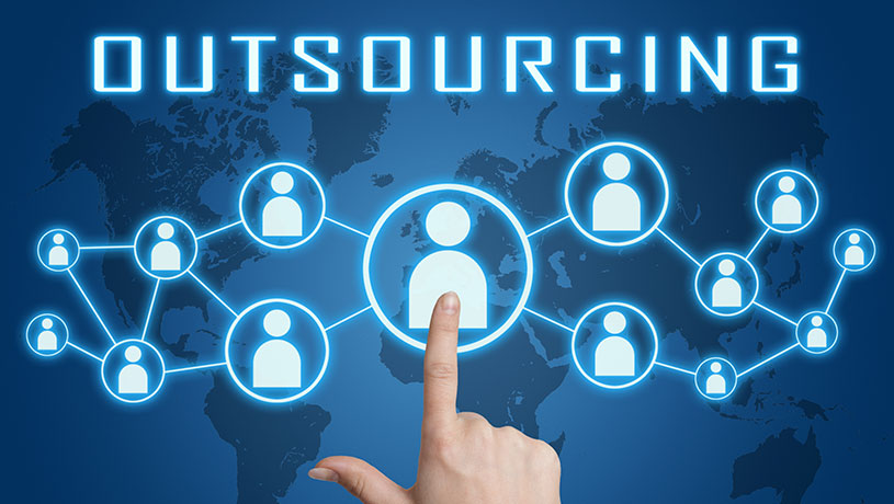 What is Outsourcing and how does it Actually Work? - Asia Telecom -  ContactCenterWorld.com Blog