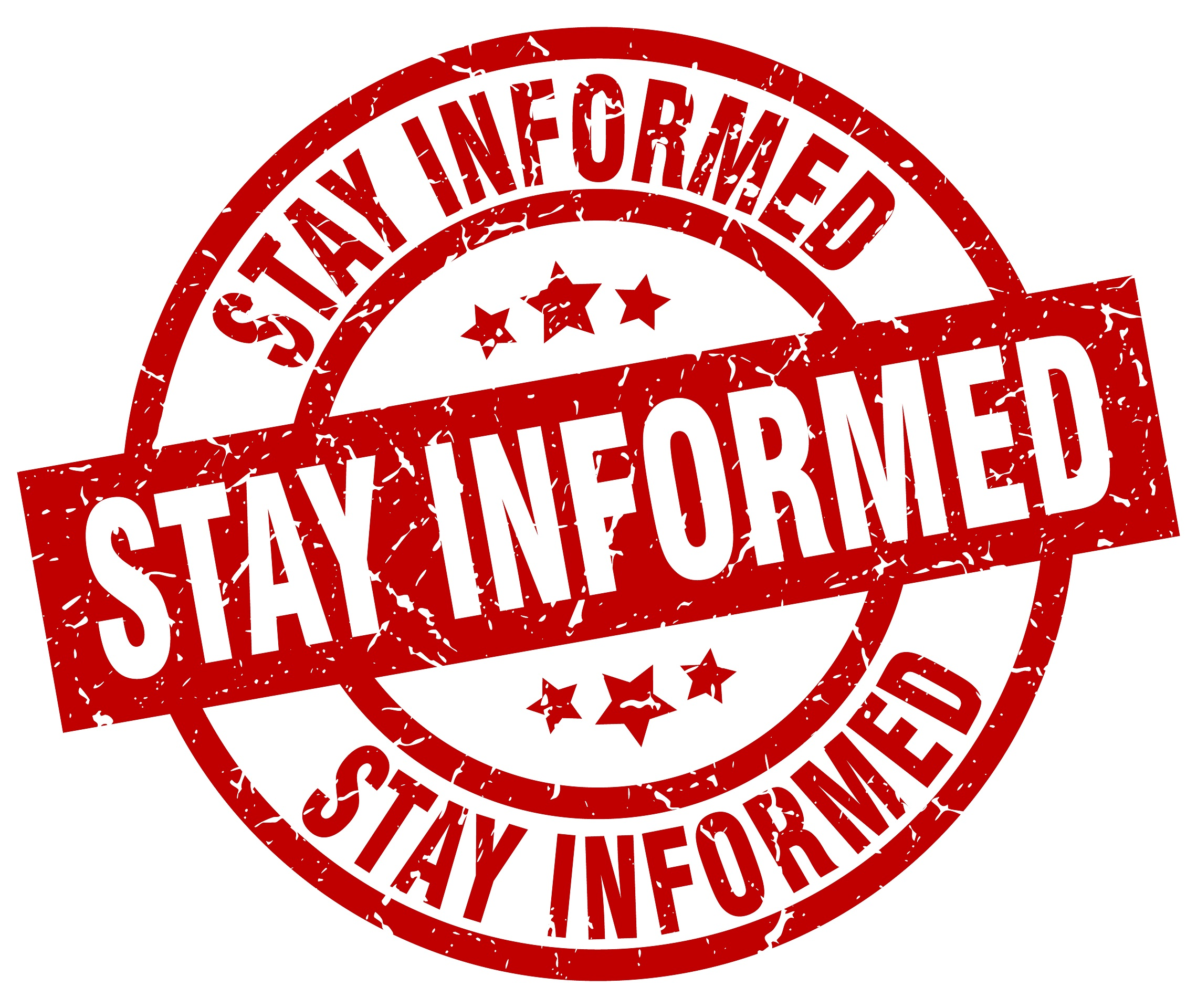 News : Public Encouraged to Stay Informed on Coronavirus