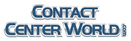 ContactCenterWorld.com Logo