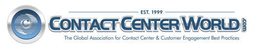 ContactCenterWorld.com Logo