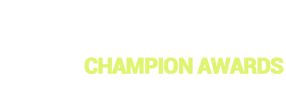 Industry Champions